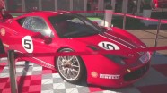 Ferrari Challenge Series