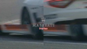 Maserati Trofeo - Round 3 - Budapest