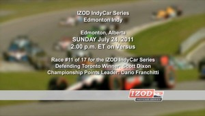 2011 Edmonton Preview