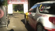 Citroen Racing - WRC - Finland 2011 - Saturday