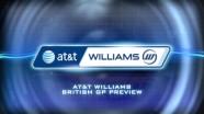 ATT Williams - British GP Preview