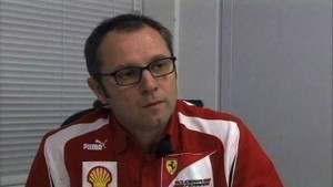 Scuderia Ferrari 2011 - Korean GP Preview
