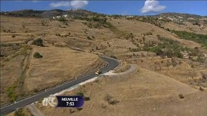 IRC Cyprus Rally 2011 - Part 1