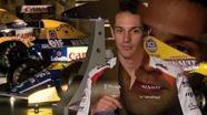 Williams F1 Confirms Bruno Senna