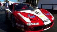 Cavallino Classic 2012