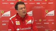 Scuderia Ferrari - F2012 - Nikolas Tombazis