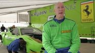 Krohn Racing 2012 Winter Test