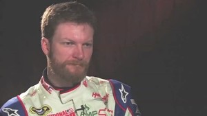 Dale Earnhardt Jr on Qualifying for the Daytona 500