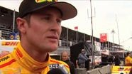 2012 - IndyCar - Edmonton - Qualification