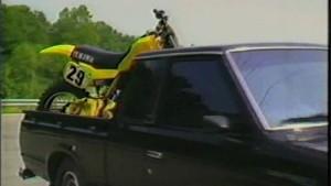 Loretta Lynn's Amateur Motocross 2012 USA