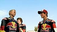 Red Bull MotoGP Rookies Cup 2012: Brno