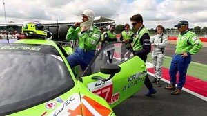 Krohn Racing 2012: WEC Silverstone race review