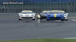 2012 - Trofeo Pirelli - Silverstone