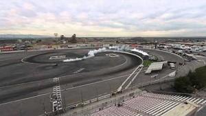 [HOONIGAN] Ken Block AWD Drifts Formula DRIFT Irwindale.