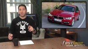 Caterham Road Cars, 2014 Audi TT, New BMW Diesels, and New Prius Shape?!