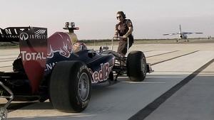 Red Bull Show Run 2012 Termas De Rio Hondo: Speed