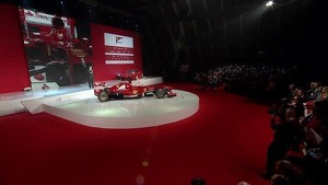 Luca di Montezemolo - hopes for 2013