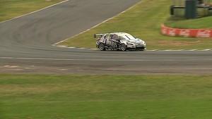 New V8 Makes Hit The Test Track Ahead of Supercar Season - Nissan