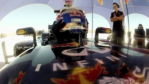 Red Bull Show Run Salinas Grandes 2012: POV