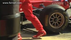 Scuderia Ferrari 2013 - Malaysia preview - Dominecali