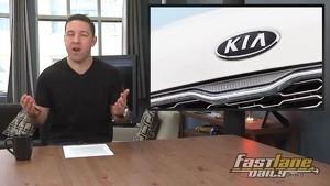 2014 Chevy Camaro & Silverado, Kia's Own FR-S, Mustang Driver Fails, & More!