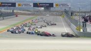 Eurocup FR 2.0 Motorland 2013 - Race 1