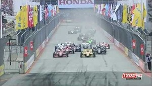 2013 Brazil Race Highlights
