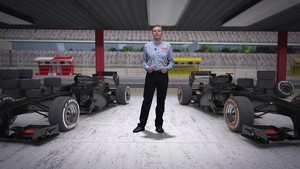 Spanish GP 2013 - Pirelli's Preview