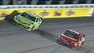 Kenseth beats out Busch for the win in Darlington!