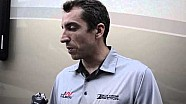 Justin Wilson Milwaukee IndyCar Preview