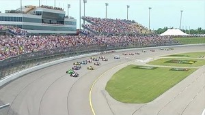 2013 Iowa Corn Indy 250