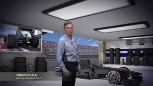 2013 Formula 1 German GP - Pirelli preview