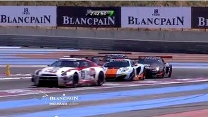 Blancpain Endurance Series - Paul Ricard  Highlights - HD
