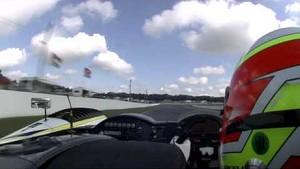 Mosport - Track Description - Kyle Marcelli - ALMS - Tequila Patron - ESPN - Sports Cars - Racing