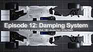 Cutaway Insights - Episode 12: Damping System - Sauber F1 Team