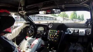 Nissan Highlights of Goodwood Festival of Speed 2013