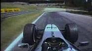 Kimi Raikkonen 2003 Qualifying