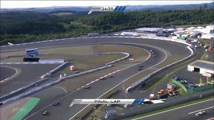 20th race FIA F3 European Championship 2013