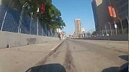 GoPro HD : HPD ARX-03a Lap Around Streets of Baltimore 2012