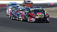 WTCC USA race highlights, strong recovery for Tom Coronel