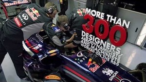How To Make An F1 Car: MANUFACTURING (Part 3)