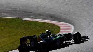 How G-force affects F1 drivers