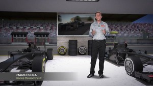 2013 Formula 1 Abu Dhabi GP - Pirelli preview