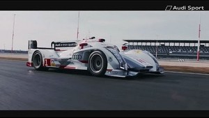 Harder than a marathon - The WEC season 2013