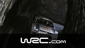 Stages 12 - 13: Rallye Monte-Carlo 2014