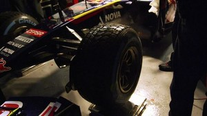 Scuderia Toro Rosso 2014 Reveal