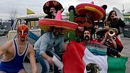 RALLYTHEWORLD: Rally México - The Liaison - Your Mexican Fiesta
