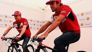 Horsepower by Ferrari