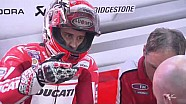 COTA 2014 - Ducati Technical Preview
