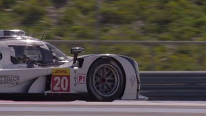 Webber's new Porsche venture starts this weekend at Silverstone